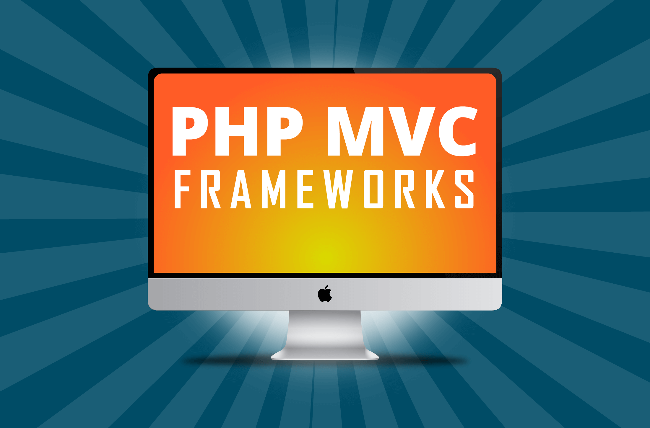 MVC_Frameworks