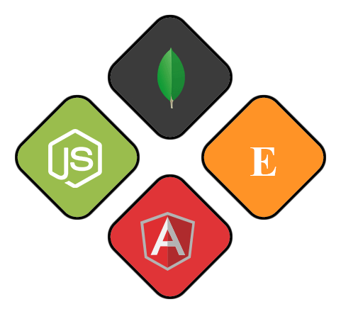 MEAN (MongoDB, ExpressJS, AngularJS and NodeJS)