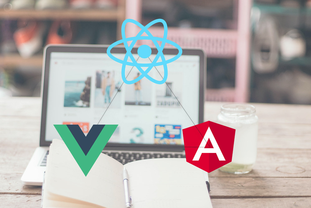 react-angular-vue