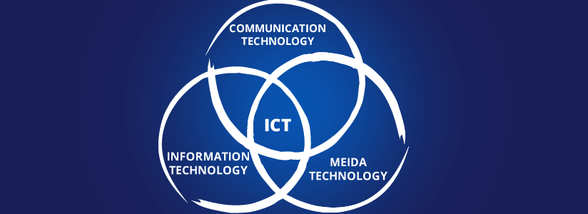Healthcare Information and Communications Technologies
