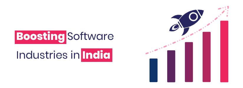 Boosting Software Industries in India