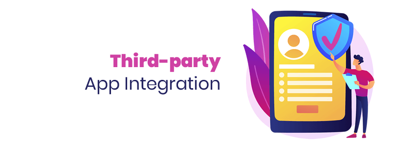 Third-Party App Integration