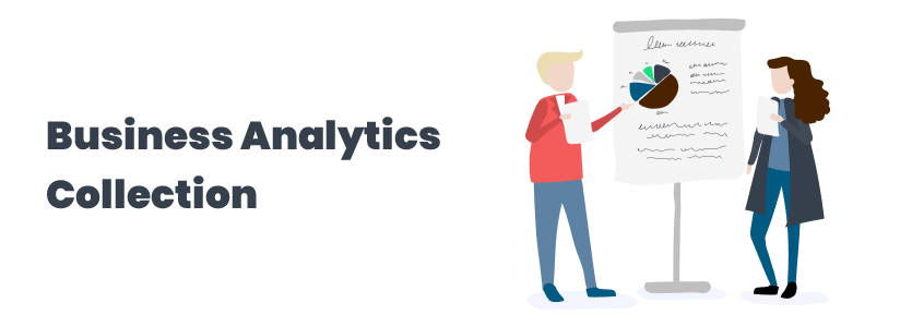 Business Analytics Collection