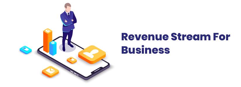 Revenue Stream For Business